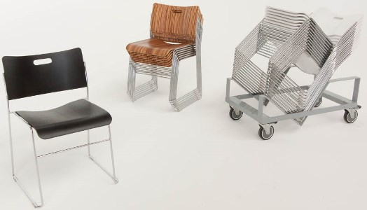 High Rise Chair Visitor Chairs Meeting Chairs Office Furniture By Urban